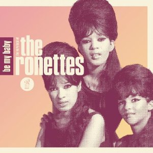 The-very-best-of-the-ronettes