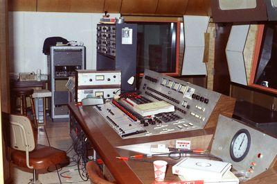 Ampex MM-1000 !6Track