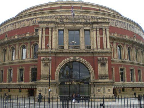 Royal Albert Hall 1