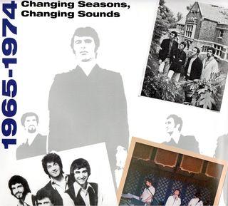 Programme 1965-74