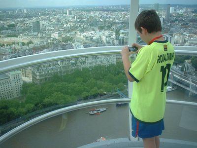 Ben London Eye 3