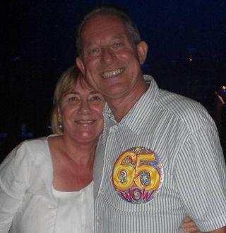 Ken and Lyn Charmer