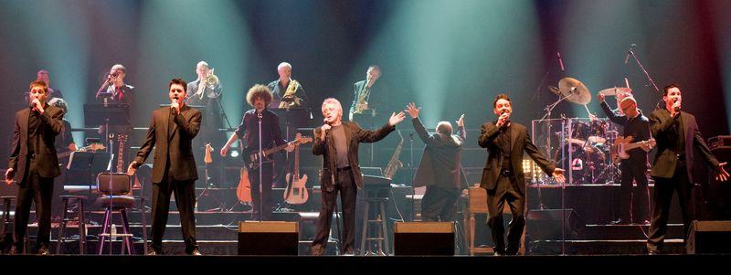 Frankie Valli and Band