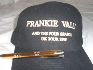 Hat and Pen