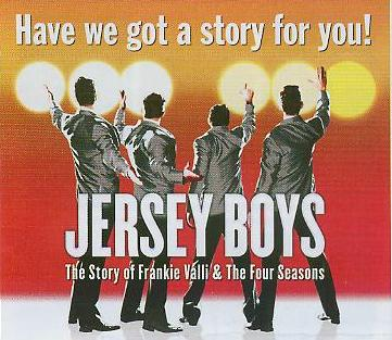Jersey boys 2