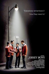 Jersey Boys Poster (1)