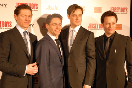 Ryan Press Night