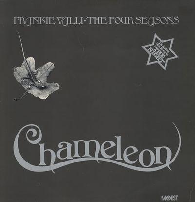 The_Four_Seasons_-_Chameleon