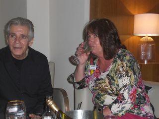 Lynn and Larry
