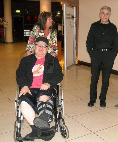 Lynn, Robby, Larry and Mike Birmingham (2)