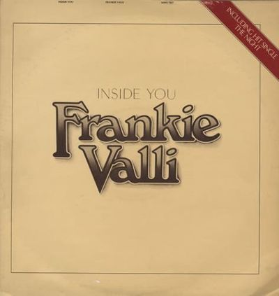 Frankie+Valli+Inside+You+-+Test+Pressing+358758