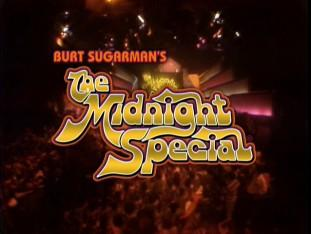 Midnight Special Cover Image