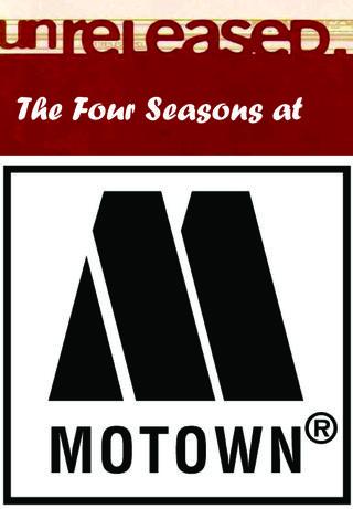 Logo for Motown Unreleased