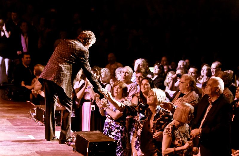 Royal Albert Hall London 26 June 2012